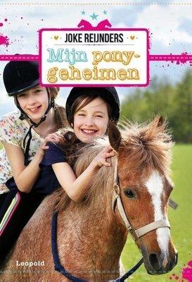 Mijn ponygeheimen - Nieuwstaat
