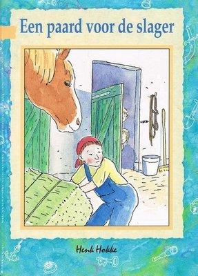 Een paard voor de slager - 2e-hands in goede staat