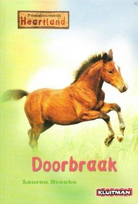 Heartland - Doorbraak - 2e-hands in goede staat / Versie 1 / Paperback