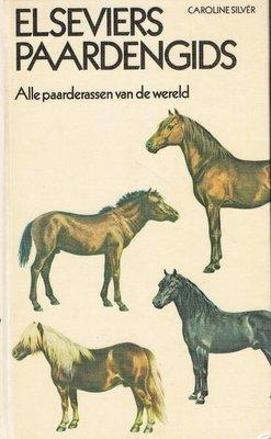 Elseviers Paardengids - 2e-hands in goede staat