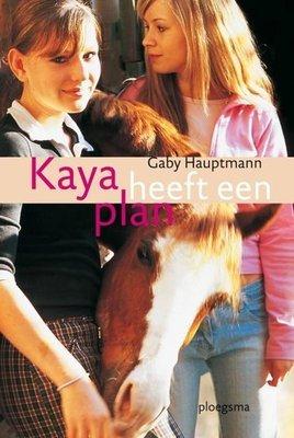 Kaya is happy - 2e-hands in goede staat