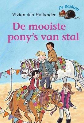 De Roskam - De mooiste pony's van stal - 2e-hands in goede staat
