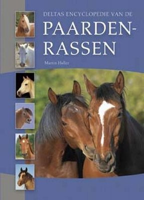 Deltas encyclopedie van de paardenrassen - Nieuwstaat