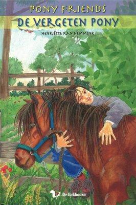 Pony Friends 1 - De vergeten Pony - 2e-hands in goede staat