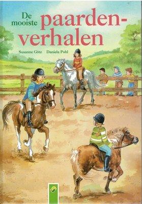 De mooiste paardenverhalen - 2de-Hands