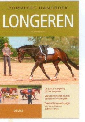 Compleet handboek Longeren - 2de-Hands