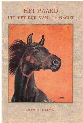 Het paard uit het rijk van 1001 nacht - 2e-hands in goede staat