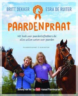 Paardenpraat - 2e- hands in goede staat ( Britt & Esra 1 )