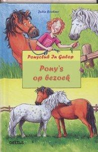 Ponyclub In Galop - Pony's op bezoek - 2e-hands in goede staat