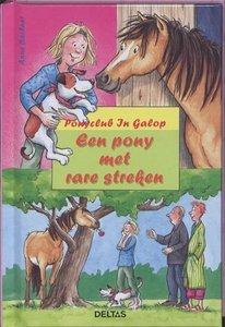 Ponyclub In Galop - Een pony met rare streken - 2e-hands in goede staat