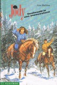 Jody - Verdwaald in een sneeuwstorm - 2e-hands in goede staat