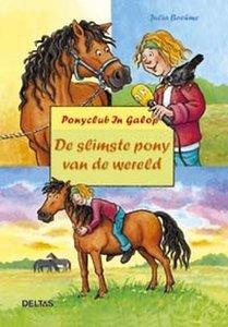 Ponyclub In Galop - De slimste pony van de wereld - 2e-hands in goede staat