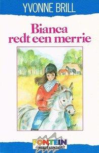 Bianca 17 - Bianca redt een merrie - 2e-hands in goede staat