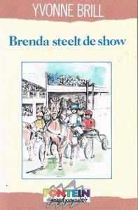 Brenda steelt de show - 2e-hands in goede staat