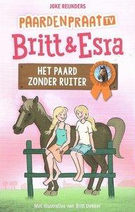 Britt & Esra 6 - Het paard zonder ruiter - Nieuwstaat