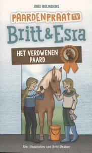 Britt & Esra 8 - Het verdwenen paard - Nieuwstaat