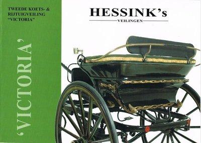 Hessink's veilingen - 'Victoria' - 2e-hands in goede staat