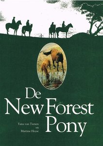 De New Forest Pony - 2e-hands in goede staat