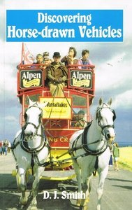 Discovering Horse-drawn vehicles - 2e-hands in goede staat
