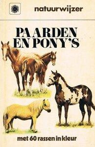 Natuurwijzer - Paarden en pony's - 2e-hands in goede staat