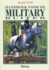 Handboek voor de Military ruiter - 2e-hands in goede staat