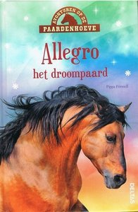 Avonturen op de Paardenhoeve - Allegro het droompaard - Nieuwstaat