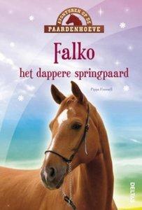 Avonturen op de Paardenhoeve - Falko het dappere springpaard - Nieuwstaat