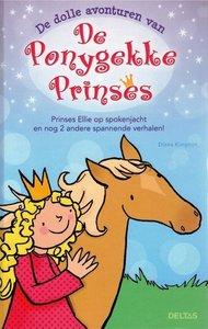 De dolle avonturen van De Ponygekke Prinses - Nieuwstaat / Versie 2