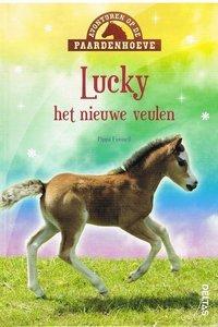 Avonturen op de Paardenhoeve - Lucky het nieuwe veulen - Nieuwstaat