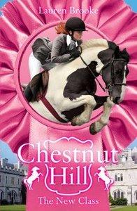 Chestnut Hill 1 - The New Class - 2e-hands in goede staat ( Lauren brooke )