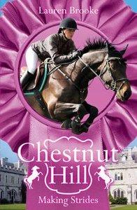 Chestnut Hill 2 - Making Strides - 2e-hands in goede staat ( Lauren brooke )