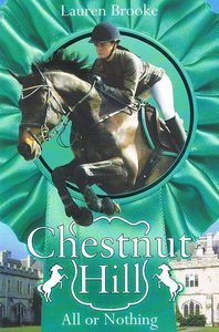 Chestnut Hill 6 - All or Nothing - 2e-hands in goede staat ( Lauren Brooke )