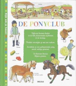 Kijk om je heen! - De ponyclub