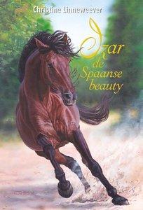Gouden paarden - Gouden paarden. Izar, de Spaanse beauty